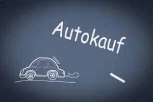 Autokredit für Autokauf