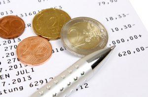 autofinanzierung trotz minus auf dem konto