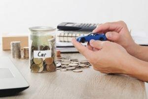 autofinanzierung wer kann buergen
