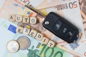 autokredit trotz dispo