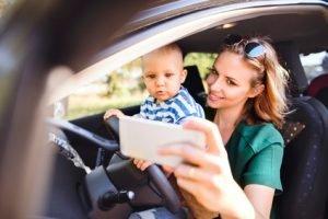 autokredit trotz elternzeit