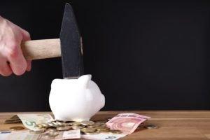 autofinanzierung trotz jahresvertrag