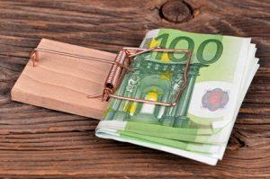 autofinanzierung trotz negativer schufa mit buergen 1